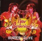 Live In Maryland von New Barbarians (2007)