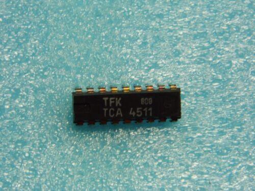 ci TCA4511 ic TCA 4511 dip 16