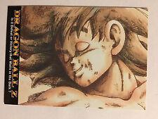 Dragon Ball Z Trading card news N-13