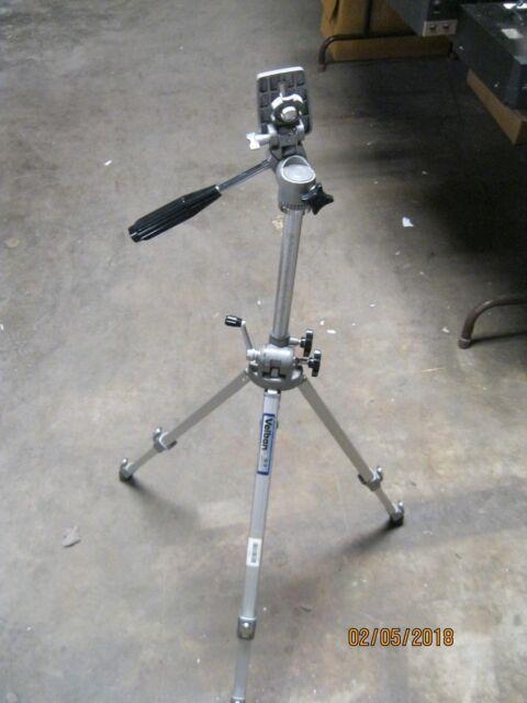 Tripod Velbon Model VS-3