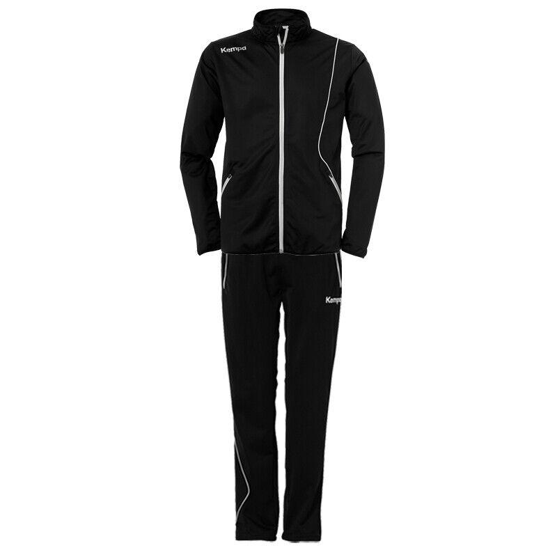 Kempa Curve Curve Curve Polyesteranzug - Herren   Training Handball   2005083+2005084 29fa50