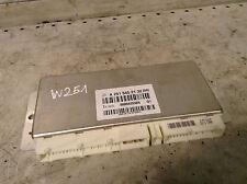 Mercedes-Benz Clase R ML GL Airmatic Suspensión De Aire 2515452132 ecus