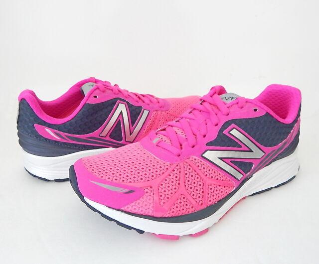 NWB New Balance Women's Vazee Pace Running Shoe Size 7.5 B (US) Komen Pink
