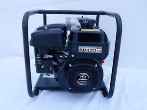 NEW-water-pump-trash-gas-2-034-Subaru-6hp-OHC
