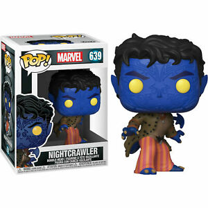 FUNKO-POP-Vinilo-X-men-20TH-aniversario-Nightcrawler-639-preventa
