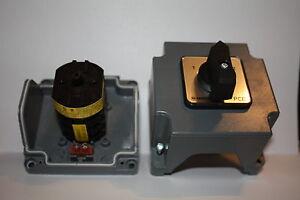 Polumschalter dirección de rotación interruptores drehrichtungsumkehr interruptor giratorio motor de electricidad  </span>