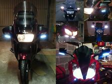 Motorcycle LED Running Lights  (Mini Pods)