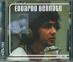 Edoardo-Bennato-Il-Rock-Di-Bennato-Lineatre-Cd-Perfetto
