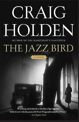 Jazz Bird by Holden, Craig
