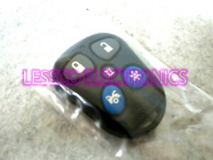 New-Program-Info-Autopage-XT-33-H50T21-5-Button-Remote-Transmitter-Fob