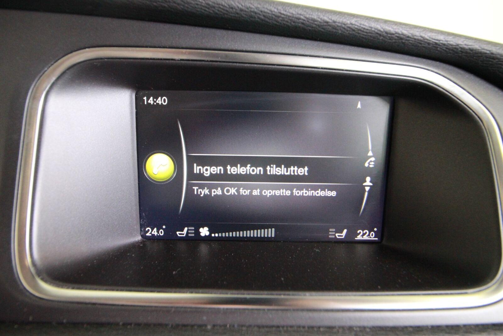 Volvo V40 2019