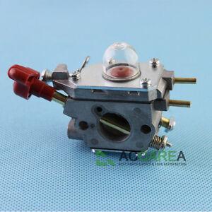 Carburetor-Craftsman-Troybilt-Yard-Machine-Trimmer-MTD-Cadet-Zama-C1U-P27-Carb