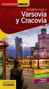 VARSOVIA-Y-CRACOVIA-2018-NUEVO-Nacional-URGENTE-Internac-economico-GUIAS-DE