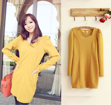 ❤Lady Dress Top❤Japan Japanese Korean Fashion blouse shirt skirt longsleeve XS S