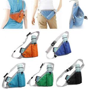 Fanny-Pack-Waist-Belt-Zipper-Pouch-Travel-Bottle-Hiking-Sports-Running-Bum-Bag