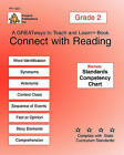 Connect with Reading Grade 2: Greatways to Teach and Learn by Patricia Pedigo, Sr Roger Desanti (Paperback / softback, 2008)