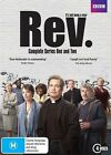 Rev. : Series 1-2 (DVD, 2013, 4-Disc Set)