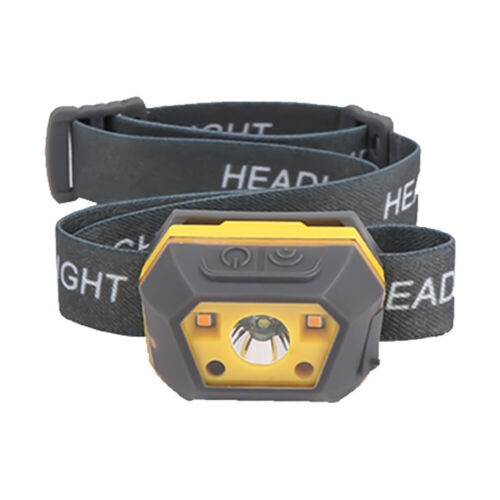 XPE SMD LED Head Torch Headlight Lamp Camping Headlamp Flashlight Recharge BE