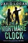 Nightmare Clock von David Logan (2015, Taschenbuch)