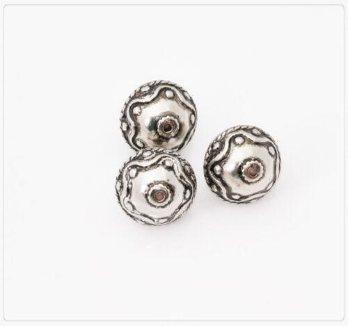 10x estela acrílico perlas spacer entre parte joyas DIY 15x18mm kb051