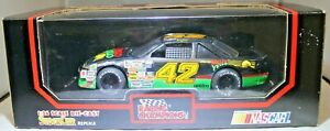 Racing Champions 1:24 1991 Diecast Car #42 Kyle Petty Mello Yello