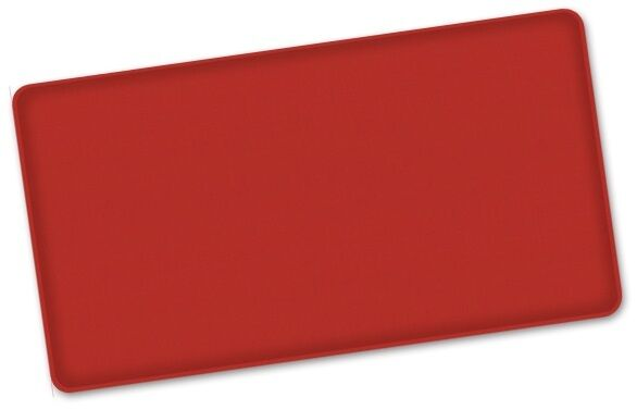 NEW Gel Pro rosso Medical 18 X24  Anti Fatigue Floor Mats