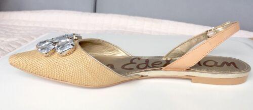 Sam Edelman designer sandals size 41.5 EU