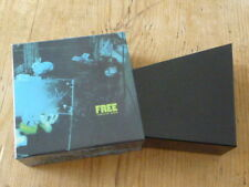 Free: Tons of Sobs Empty Promo Box [Japan Mini-LP no cd bad company kossoff QA