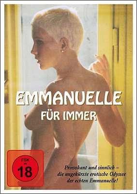 Emmanuelle für immer - Spielfilm -  Paarfreundlich