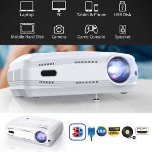8000Lumens-LED-1080P-Projector-Dual-HDMI-USB-TV-VGA-AV-Home-Multimedia-3000-1-UK