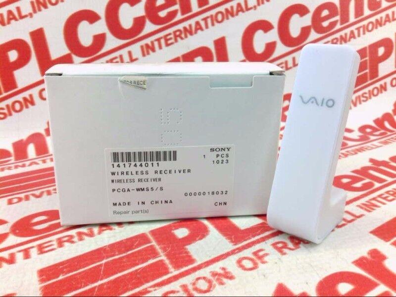SONY PCGA-WMS5 S   PCGAWMS5S (NEW IN BOX)