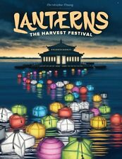 Lanterns: The Harvest Festival + The Emperor's Gifts game bundle (New)