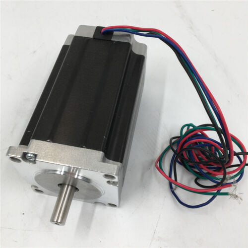 1pc Nema23 Stepper Motor L41-112mm 4Wire 1.8degree Angel for CNC Router Machine