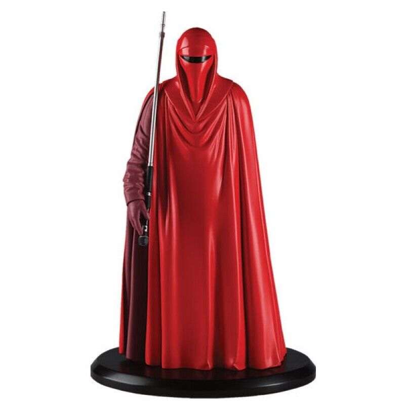 Elite Collection Statue Star Wars  Royal Guard Attakus 1 10 - SW024 (2015)