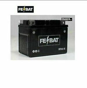 Batterie-motorrad-FEBAT-FE-BAT-FBTX4L-BS-RIEJU-50-RS2-Matrix-2003-lt-2010