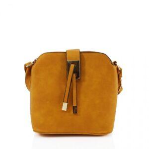 Energisch Stylish Twin Tassel Jm803 Ladies Cross Body Shoulder Bags Women Girls Outing Bag Um 50 Prozent Reduziert Kleidung & Accessoires