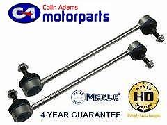 Meyle HD 4 Year Warranty Stabiliser Links - PAIR BMW 5 (E39) - 3160600002/HD