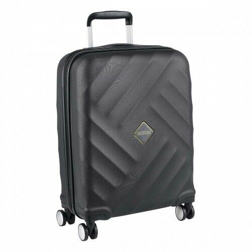 American Tourister Crystal Glow Trolley mit 4 Rollen 55 cm