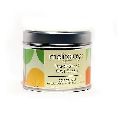 Lemongrass Kiwi Cassis