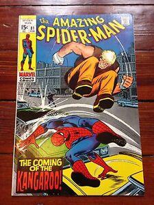 The-Amazing-Spider-Man-81-February-1970
