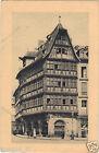 67 - cpa - STRASBOURG - La maison Kammerzell