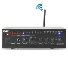 Pyle Home Compact Wi-fi Stereo Amp Receiver Pyrptauwifi46