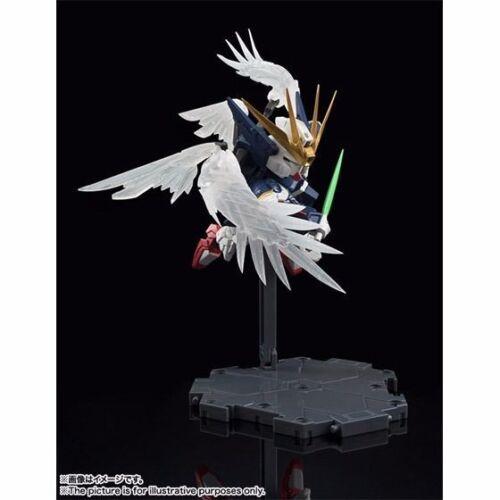 BANDAI NXEDGE STYLE MS UNIT GUNDAM WING ZERO EW Figure Gundam W Endless Waltz