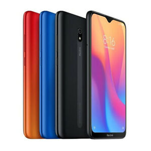 Xiaomi-Redmi-8-3GB-32GB-6-22-034-Smartphone-5000mAh-Dual-SIM-Handy-Global-Version