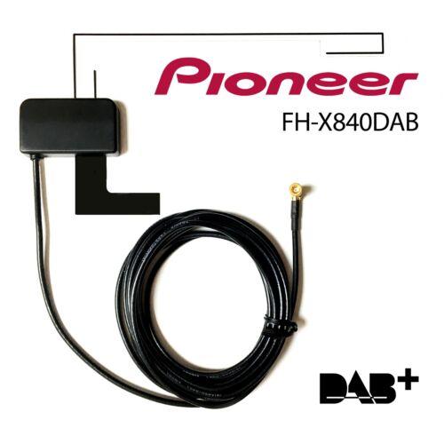 DAB Aerial Antenna PIONEER FH-X840DAB