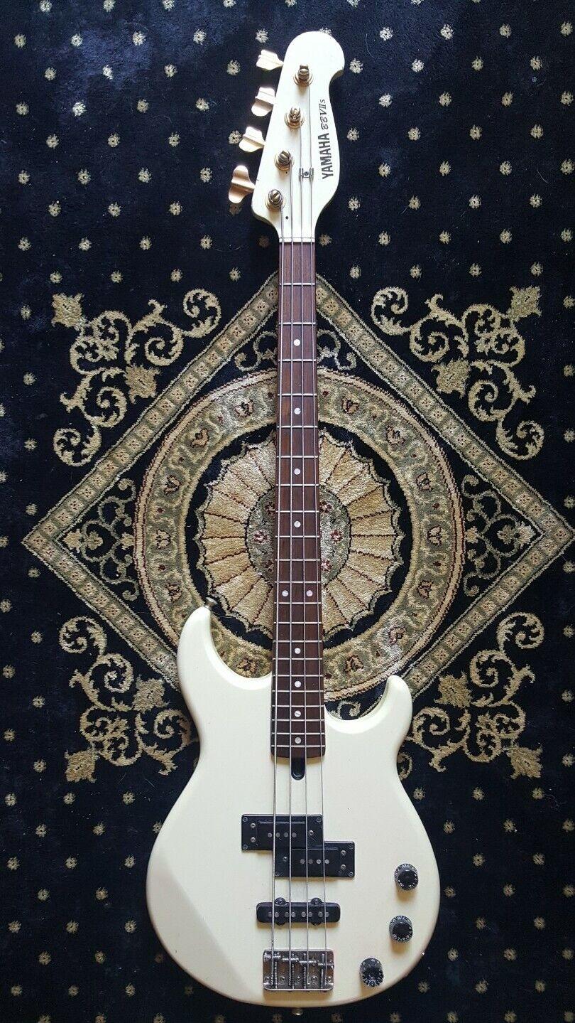Image 1 - Yamaha BB VII s Bass Guitar