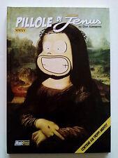 Pillole di Jenus N. 2 di Don Alemanno - NUOVO SCONTO -20% - Edizioni Magic Press