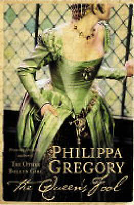 The Queen's Fool, Gregory, Philippa   Used Book, Fast Delivery