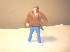 1 pc. Spider-Sense Peter Parker Spiderman Marvel McDonalds Happy Meal toy 1995
