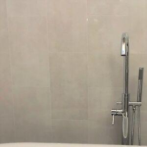 klassic stone tile bathroom wall panels cladding shower